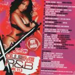 Dj Finesse - Xclusive R'n'B Vol. 11.5