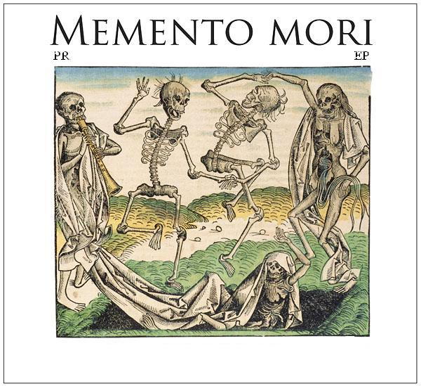 memento mori and memento