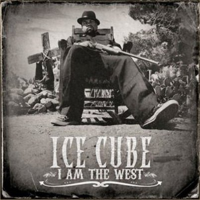 I rep that west single by ice cube on apple music.