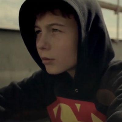 Басота - Засыпай » Русские рэп клипы Басота Один