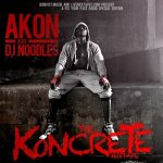 Akon - The Koncrete