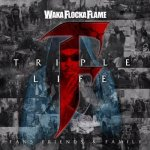Waka Flocka Flame - Triple F Life Friends, Fans & Family (Deluxe Version)