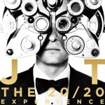 Justin Timberlake - The 20/20 Experience (Deluxe Edition