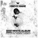Gucci Mane, Peewee Longway - The White Album (iTunes)