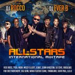 DJ Rocco, DJ Ever B - All-Stars: International Mixtape