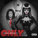 Nicki Minaj, Drake, Lil Wayne, Chris Brown - Only