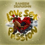 Raheem DeVaughn - Love Sex Passion (iTunes)