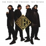 Jodeci - The Past, The Present, The Future