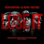 French Montana, Lil Wayne, Rick Ross - Lose It