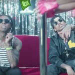 August Alsina, Lil Wayne - Why I Do It