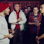 VERSUS: FRESH BLOOD 2. Round 2: MC Moonstar VS Млечный