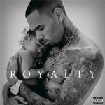 Chris Brown - Royalty (Deluxe Edition)