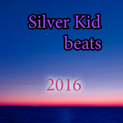 Silver Kid - Half-light