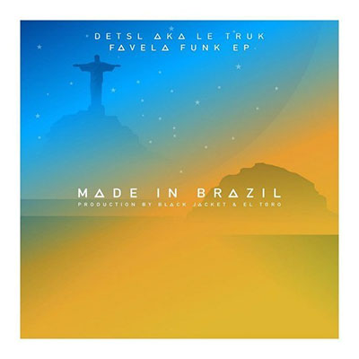 Detsl - Made in Brazil