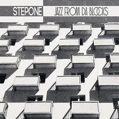StepOne - Jazz From Da Blocks