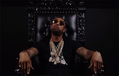 Slim Thug - King