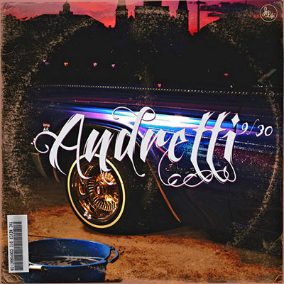 Curren$y - Andretti 9/30
