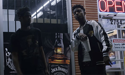 21 Savage, Metro Boomin - No Heart