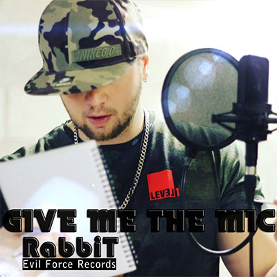 RabbiT - Give Me The Mic