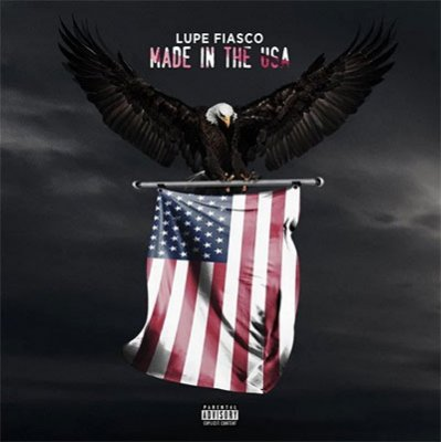Lupe Fiasco, Bianca Sings - Made In the USA
