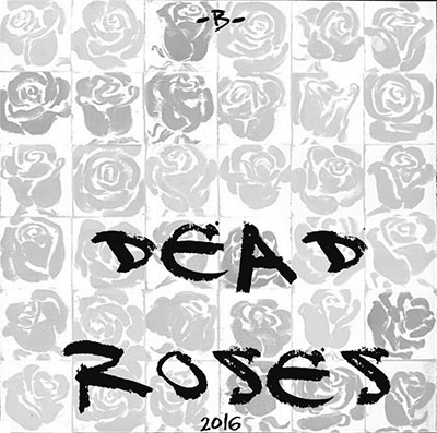 Blow-Blow Beats - #DeadRoses