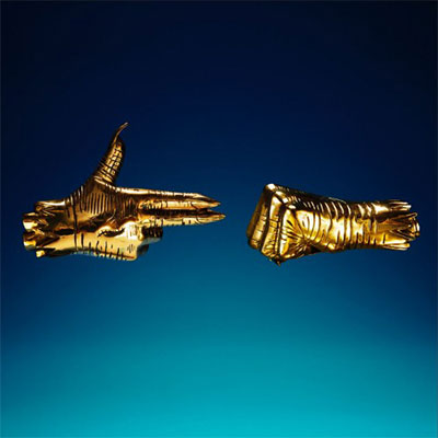 Run The Jewels - RTJ 3