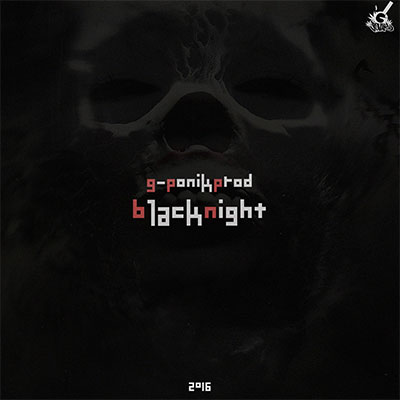 G-Ponik Prod. - Black Night