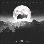 TeKa, Elaye - Vibes for Rides Vol.1