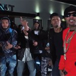 Chinx Drugz, Meet Sims - Holla Then