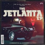 Curren$y, Corner Boy P, T.Y. - The Jetlanta