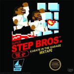Starlito, Don Trip - Step Brothers: Karate In The Garage