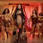 Nicki Minaj, Lil Wayne, David Guetta - Light My Body Up