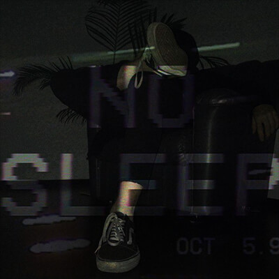DEADKID - No Sleep