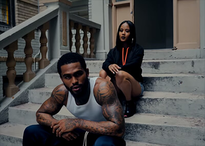 Dave East, Jazzy Amra - Slow Down