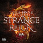 Tech N9ne - Collabos: Strange Reign