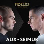 Fidelio Punch Club (S1E01): SEIMUR VS AUX