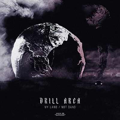 DRILL AREA - My land / Not band