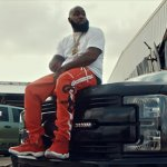 Trae Tha Truth - I Got It On Me