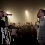 Pit Bull Battle BPM: Marty vs Михалыч