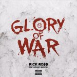 Rick Ross, Anthony Hamilton - Glory Of War