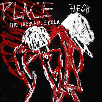 FLESH, THE INEQUABLE COLR - PLACE